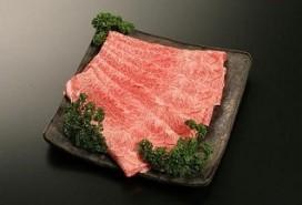 佐賀産和牛しゃぶ&すき焼肉アップ用