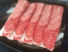 佐賀産和牛しゃぶしゃぶ・すき焼き用250g