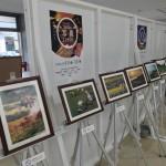 SAGA写真コンテスト応募写真展示(3/11・12)